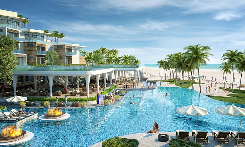 4 - Dự Án Premier Residences Phu Quoc Emerald Bay