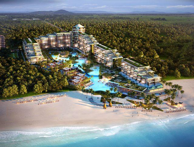 Sun Group thành công trên thị trường bất động sản