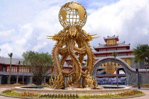 TMK 4465 300x200 - Dự Án Sun World Ha Long Park điểm du lịch mới