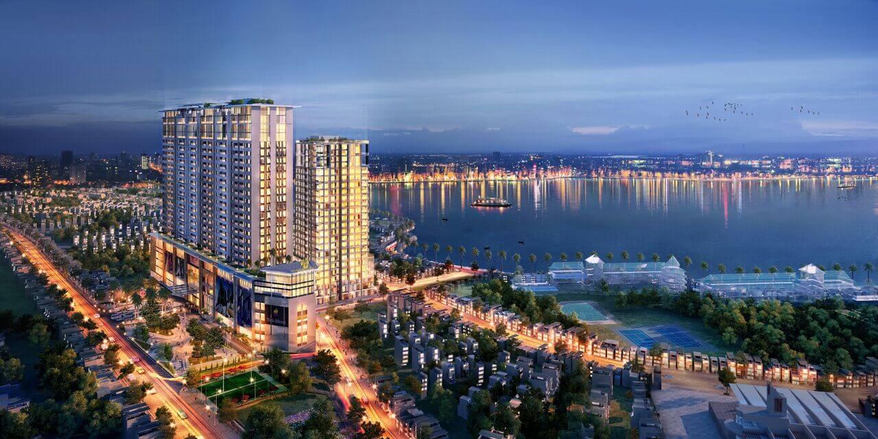 Du an Sun Grand City 69B Thuy Khue 1 - Sun Group-thị trường bất động sản năng động bậc nhất thế giới