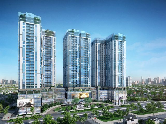 Sun Grand City Ancora Lương Yên