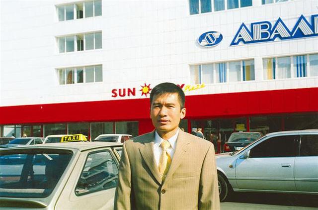 qa chan dung tap doan sun group cua ty phu bi an le viet lam - Sun Group Chủ tịch Lê Viết Lam có kế hoạch đầu tư vào Cát Bà?