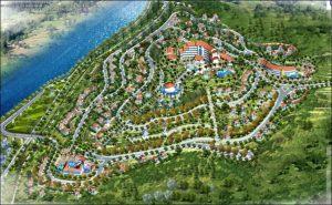 dự án Premier Hạ Long