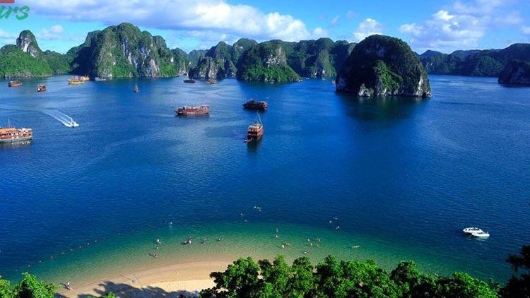 dự án Premier Village Hạ Long
