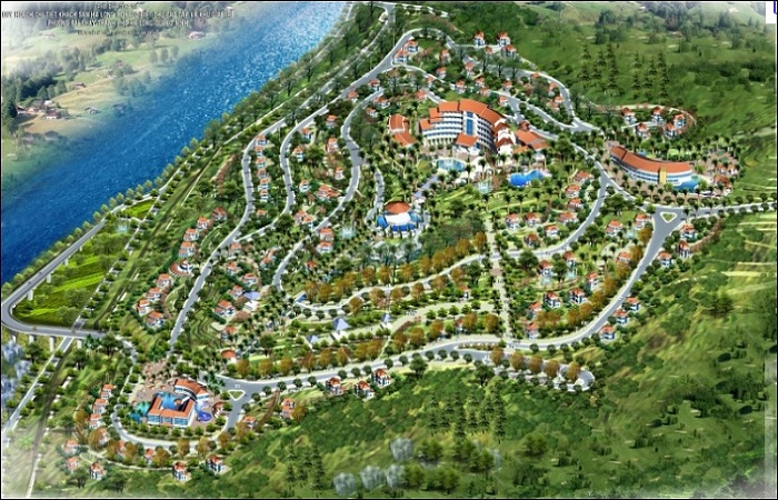 premier village ha long