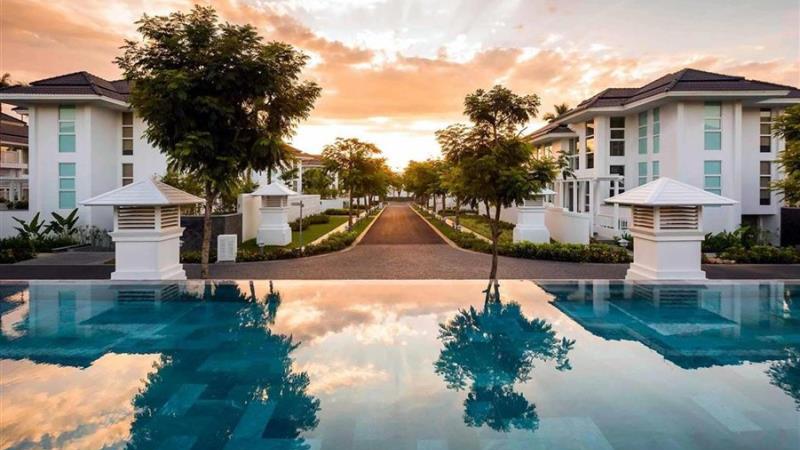 premier village resort da nang - Điều gì khiến cho biệt thự biển càng trở nên đượcưa chuộng?