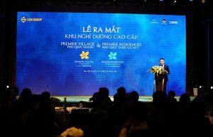 Premier Resedence Phú Quốc