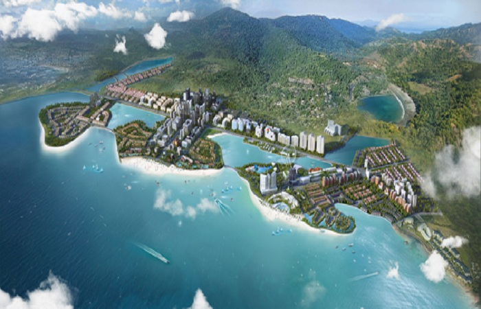Premier Village Hạ Long