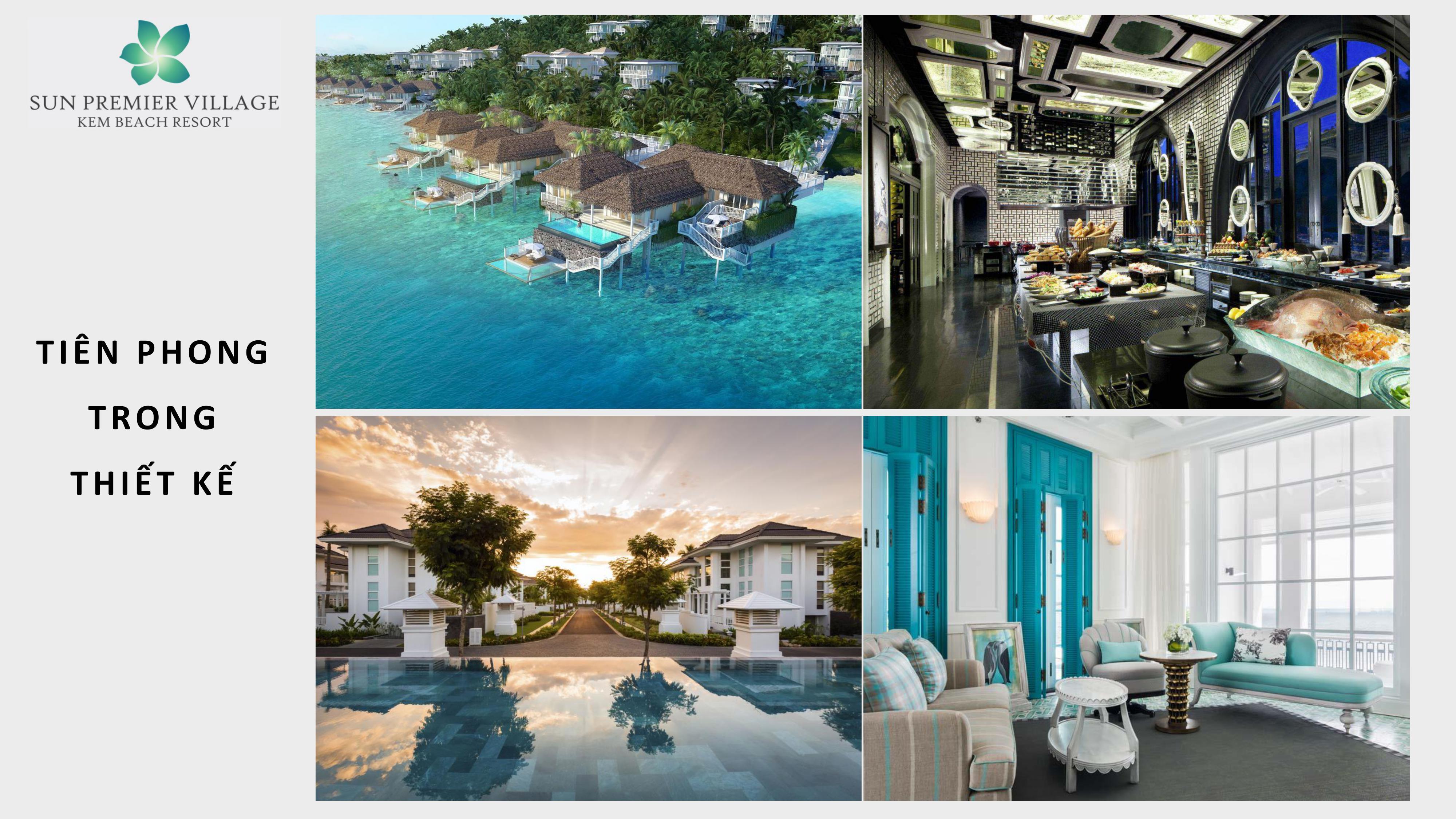 0027 - Rủi ro nào khi đầu tư vào dự án Sun Premier Village Kem Beach Resort?