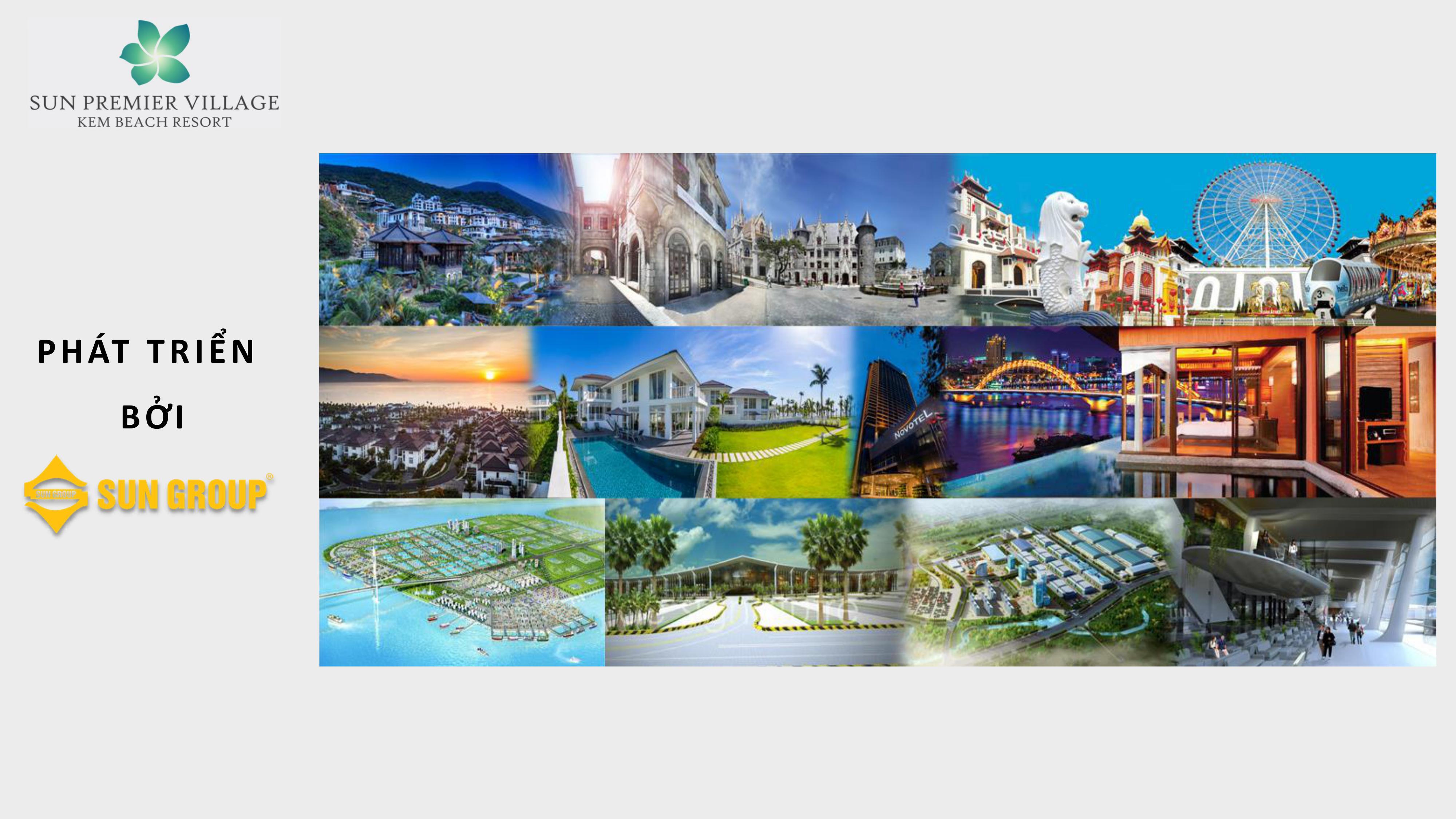 0029 - Rủi ro nào khi đầu tư vào dự án Sun Premier Village Kem Beach Resort?