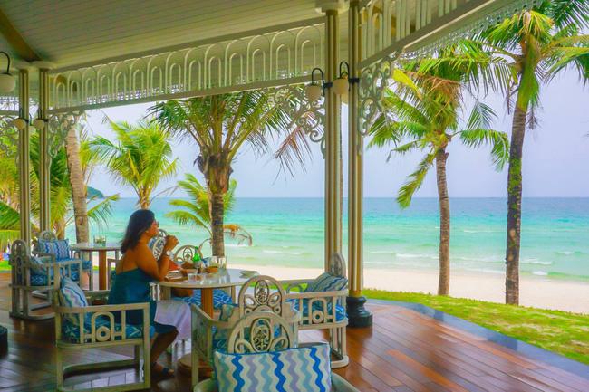 Khách sạn Jw Marriot Phú Quốc