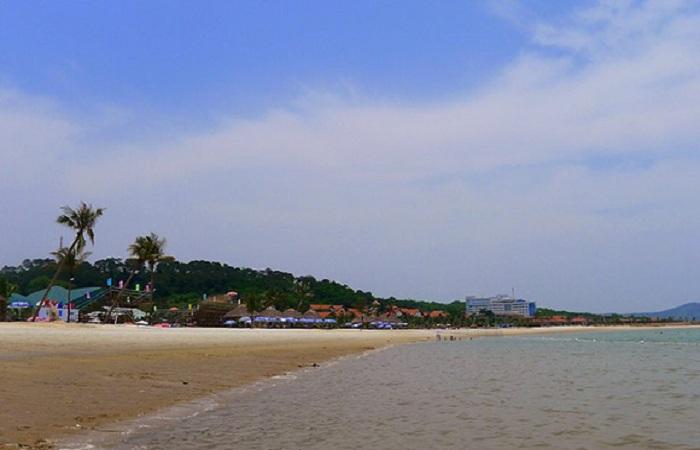 Biển Tuần Châu