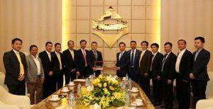 Sun Group 0 300x154 - Tổng quan về Tập đoàn Sun Group