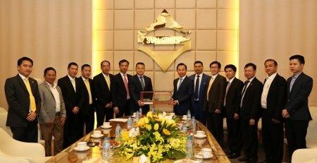 Sun Group 0 - Tổng quan về Tập đoàn Sun Group