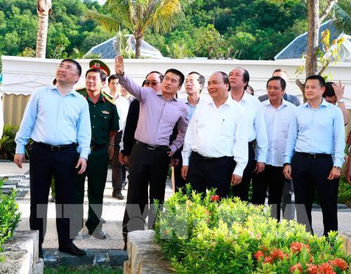 Tap doan sungroup - Tổng quan về Tập đoàn Sun Group