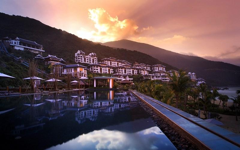 intercontinental danang sun peninsula resort - Tổng quan về Tập đoàn Sun Group