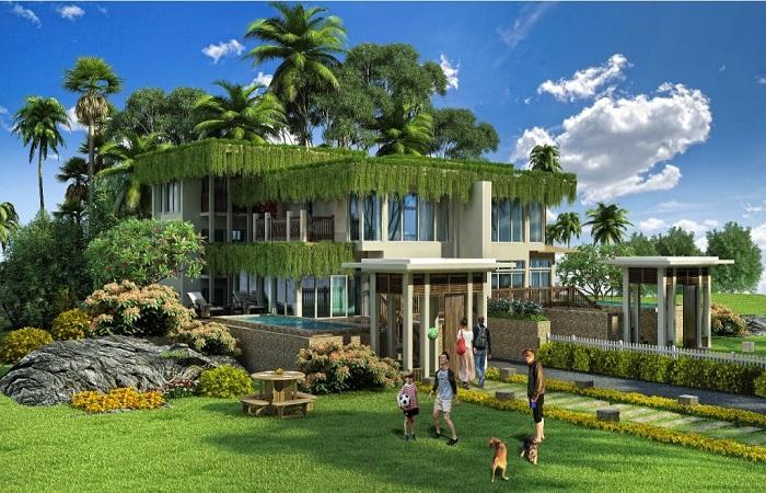 biệt thự nghỉ dưỡng-Premier Village Phú Quốc