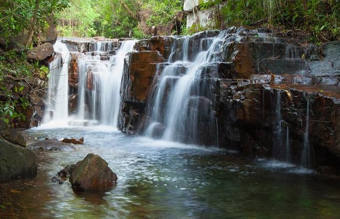 Suối Đá Ngọn Phú Quốc-đảo Phú Quốc