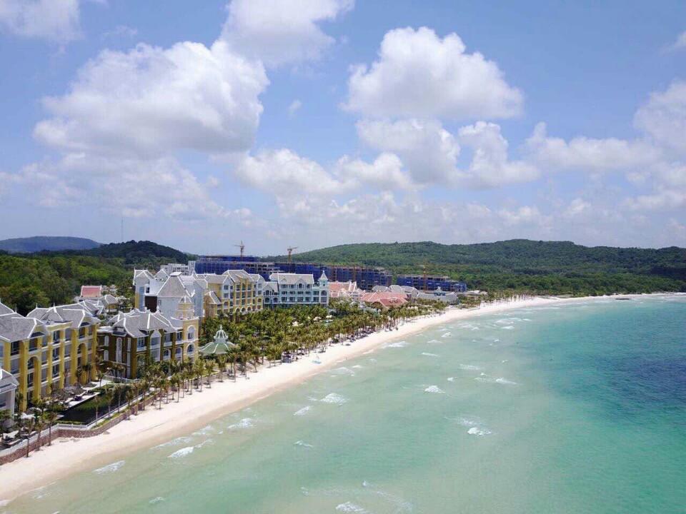 bất động sản nghỉ dưỡng Premier Village Beach Kem