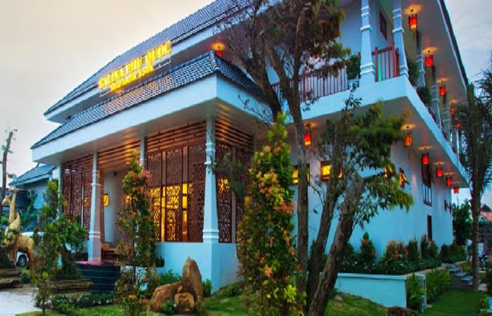 Ganila Phú Quốc Mud Bath & Spa