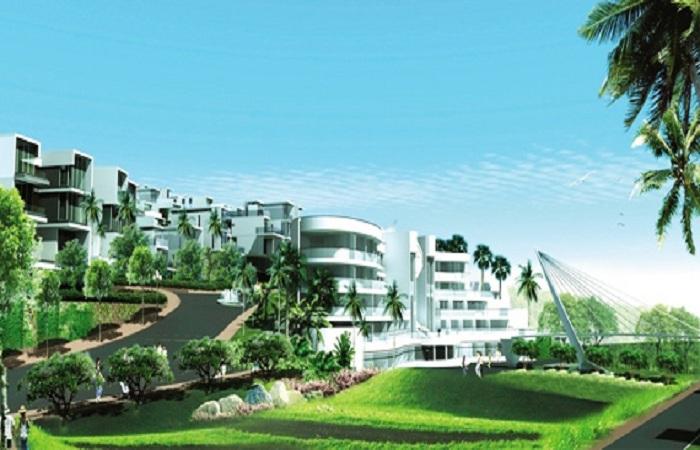 Dự án Sentosa Villa Phan Thiết