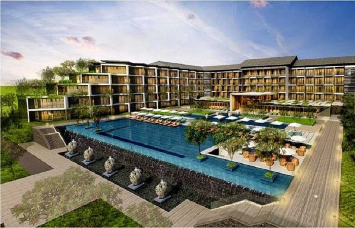 Dự án Sonasea Villas & Resort Dự án Sonasea Villas & Resort