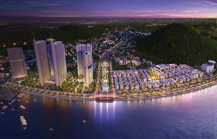 Dự án Vinhome Dragon Bay