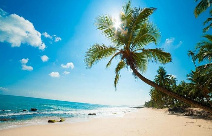 Phú Quốc sở hữu nhiều bãi biển đẹp