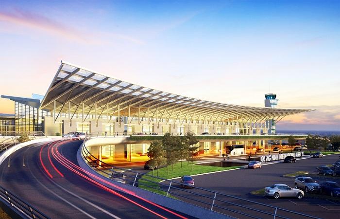 Cảng hàng không Quảng Ninh