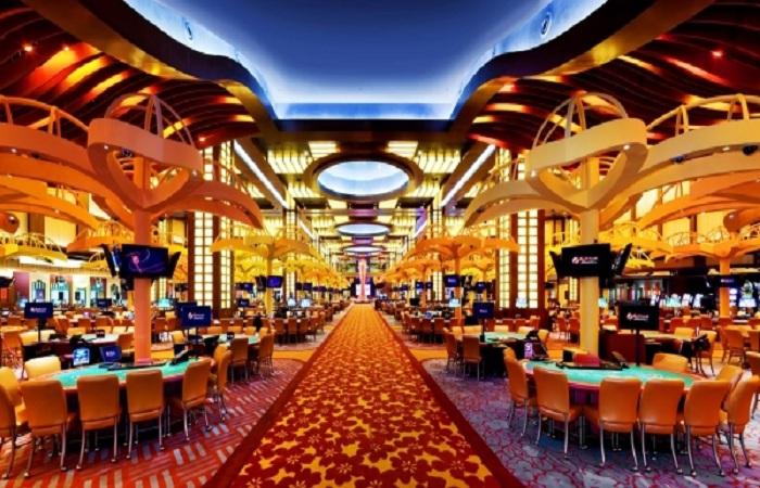 Dự án Casino Vân Đồn