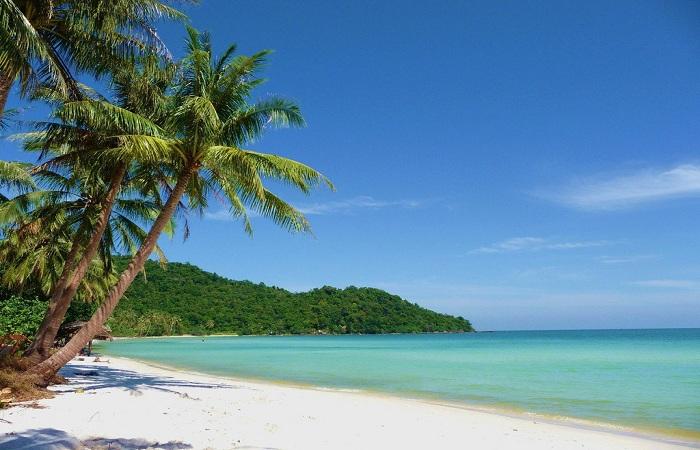 Đảo Phú Quốc, Việt Nam