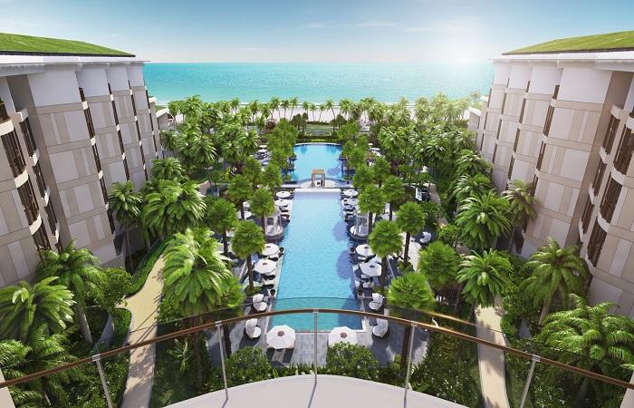 Dự án Marina Phú Quốc