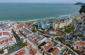 Sự xuất hiện của nhiều dự án nghỉ dưỡng lớn tại Phú Quốc