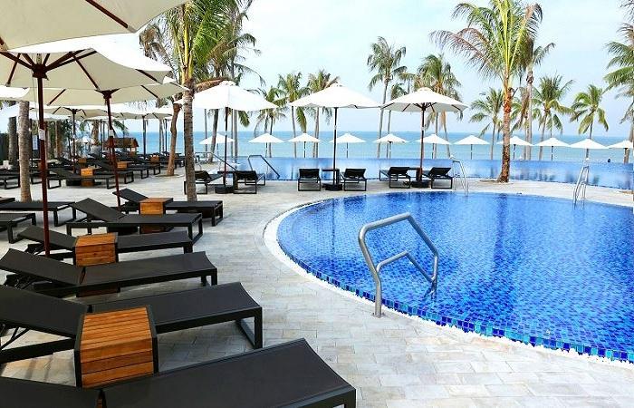Các khu resort 4 sao Phú Quốc