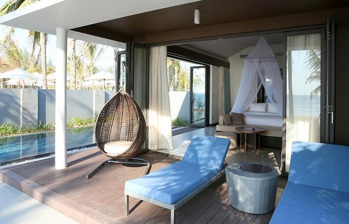 Các khu resort 4 sao giáp biển cho khách du lịch tại Phú Quốc