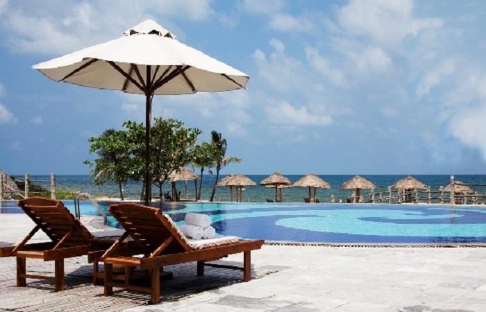Resort nghỉ dưỡng tại Phú Quốc