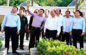 Ngắm nhìn những dự án lớn của Tập đoàn Sun Group