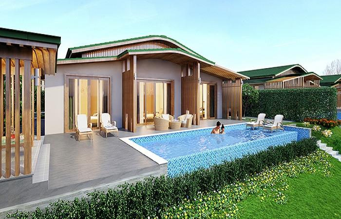 Bất động sản nghỉ dưỡng cơ hội đầu tư cho nhà đầu tư trong và ngoài nước