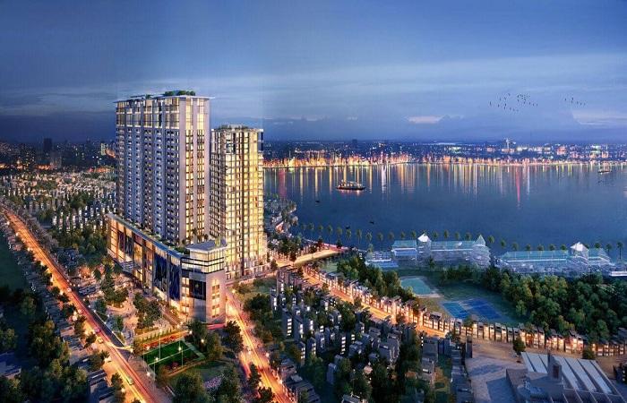 Dấu ấn riêng của Sun Group trên thị trường bất động sản