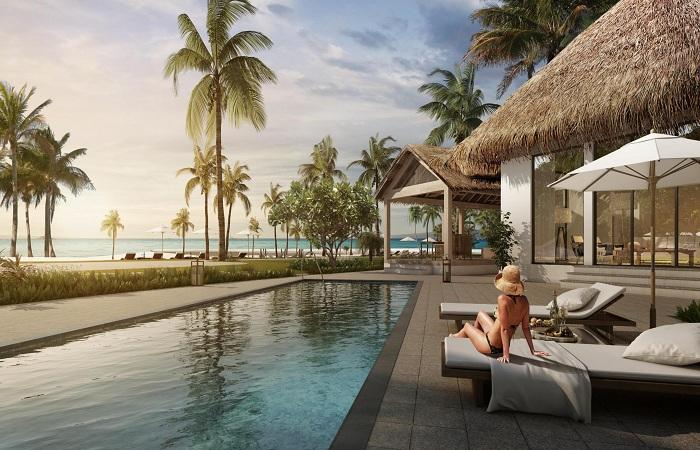 Điểm nổi bật về siêu dự án của Sun Group tại Bãi Kem