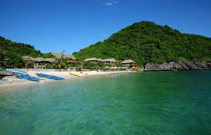 Đưa hòn đảo du lịch Cát Bà ra thế giới với những nét khác biệt