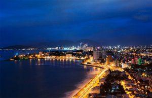 Đổ xô đầu tư vào các sản phẩm nghỉ dưỡng tại Nha Trang