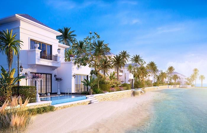 Liệu có thỏa mãn nhu cầu nghỉ dưỡng từ các dự án bất động sản nghỉ dưỡng?
