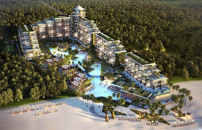Nam Phú Quốc đón chờ sự xuất hiện của làn sóng đầu tư ngoại