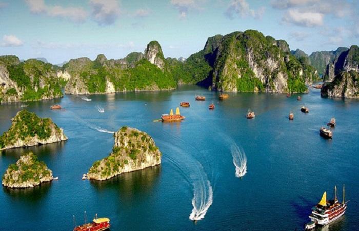 Quảng Ninh nơi hội tụ những nhà đầu tư lớn