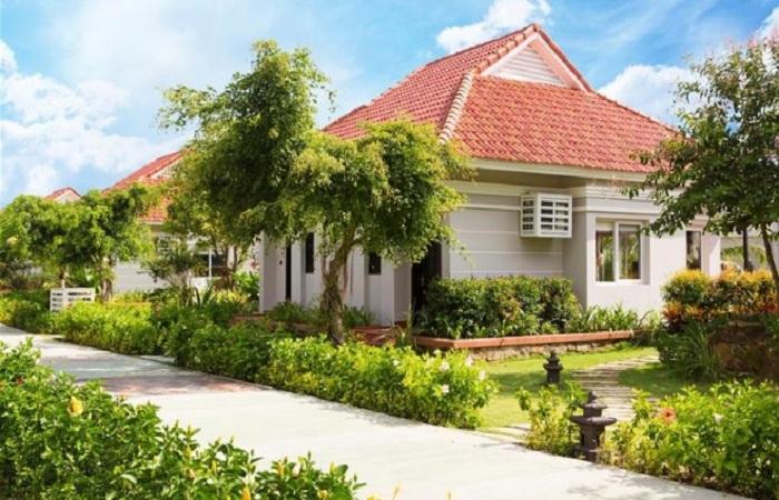 Trải nghiệm Resort Mercury Phú Quốc - khu nghỉ dưỡng đẳng cấp