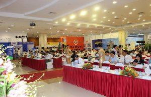 Triển lãm Bất động sản Việt Nam 2017 có thêm nhân tố mới