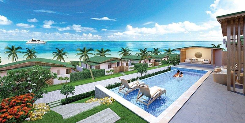 Xu hướng của thị trường bất động sản nghỉ dưỡng