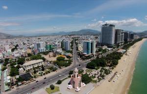 Không chỉ nóng phân khúc nghỉ dưỡng ở bất động sản Nha Trang