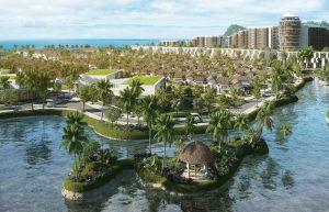 Những căn Shophouse Sun Group Phú Quốc đáng để đầu tư